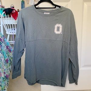 Tops - Ohio State long sleeve T-shirt